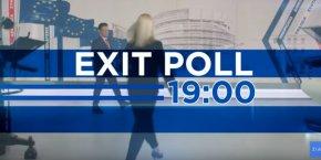 ΣΚΑΪ-PULSE: Εκλογές με την πιο δυνατή ομάδα –  Exit Poll στις 19:00 με το Γιώργο Αράπογλου (εικόνες-ΒΙΝΤΕΟ)